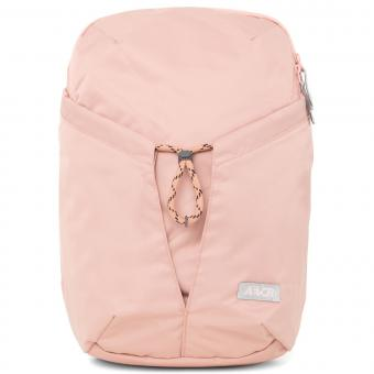 AEVOR Light Pack Rucksack Power Blush