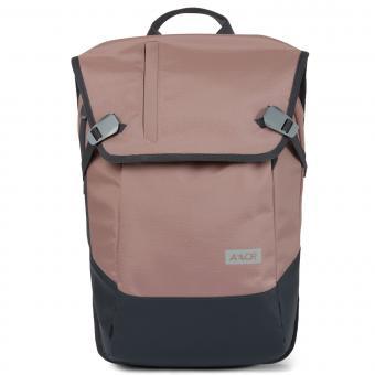 "AEVOR Proof Daypack Rucksack mit Laptopfach 15"" Proof Rose"