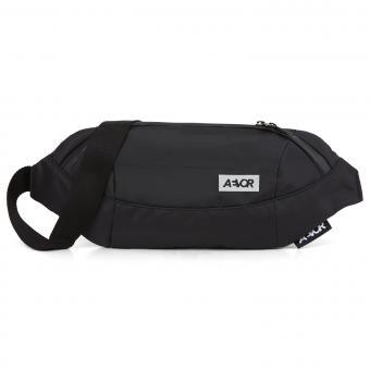 AEVOR Proof Shoulder Bag Black