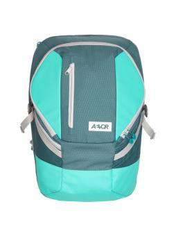 AEVOR Sportspack Rucksack aurora green