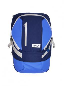 AEVOR Sportspack Rucksack blue bird sky