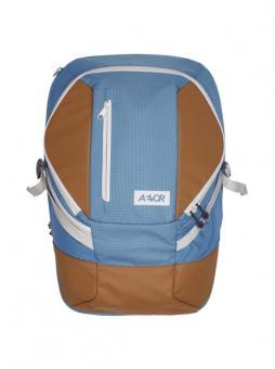 AEVOR Sportspack Rucksack blue dawn
