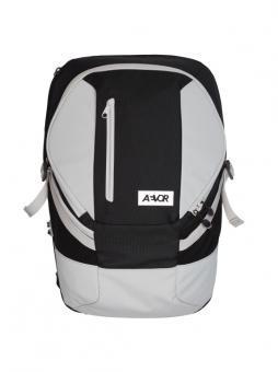 AEVOR Sportspack Rucksack foggy black