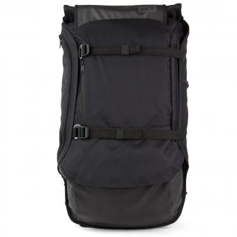 "AEVOR Travel Pack Rucksack mit Laptopfach 15"" Black Eclipse"