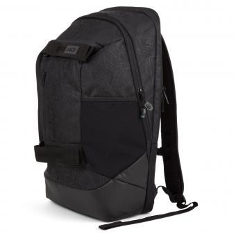 AEVOR Bookpack leaf black