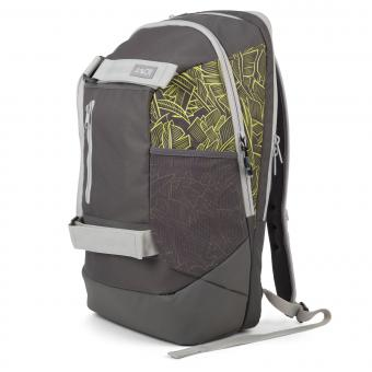 AEVOR Bookpack leaf yellow