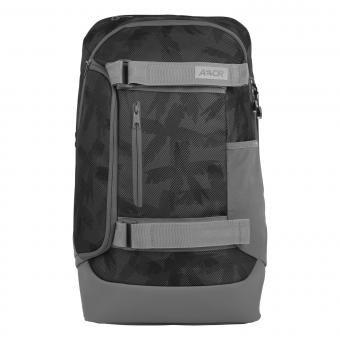 AEVOR Bookpack Palm Black