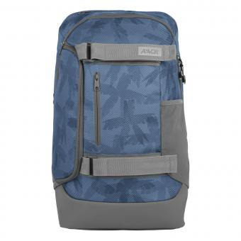 AEVOR Bookpack Palm Blue