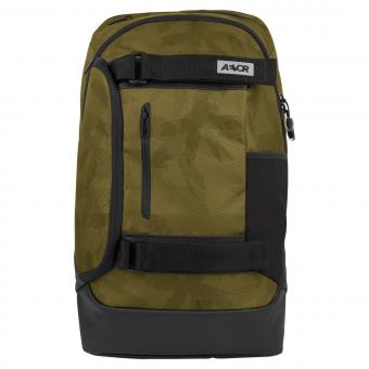 AEVOR Bookpack Palm Green