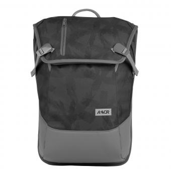 "AEVOR Daypack Palm Rucksack mit Laptopfach 15"" palm black"