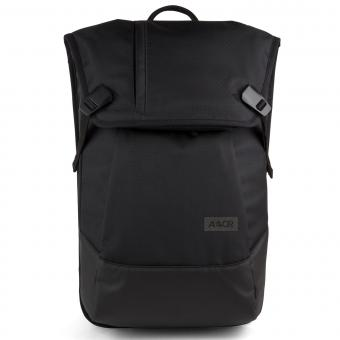 "AEVOR Proof Daypack Rucksack mit Laptopfach 15"" Black"