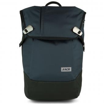 """AEVOR Proof Daypack Rucksack mit Laptopfach 15"""" Petrol"""