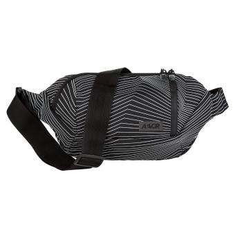 AEVOR Shoulder Bag fineline black