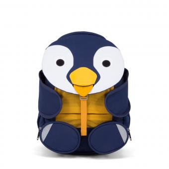 Affenzahn Große Freunde Polly Pinguin Großes Rucksäckchen Polly Pinguin