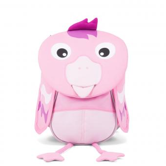 Affenzahn Kleine Freunde Finja Flamingo Kleines Rucksäckchen Finja Flamingo