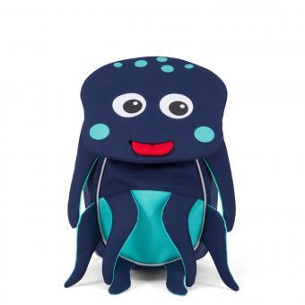 Affenzahn Kleine Freunde Oliver Octopus Kleines Rucksäckchen Oliver Octopus