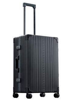 """Aleon Traveler Koffer 26"""" Onyx"""