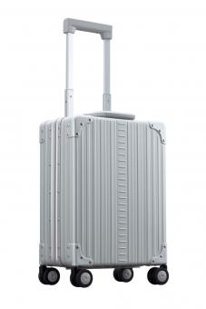 "Aleon Vertical Carry-On Business 21"" Platin"