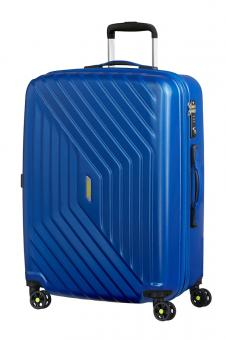 American Tourister Air Force 1 Spinner 66cm Exp. Insignia Blue
