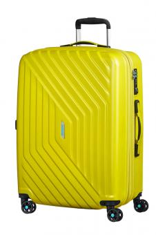 American Tourister Air Force 1 Spinner 66cm Exp. Sunny Yellow