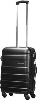 American Tourister Pasadena Spinner 55/20 Black/Gold