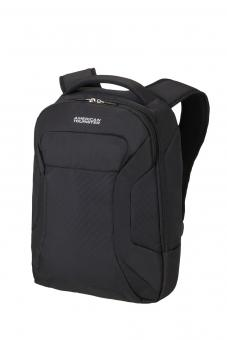 American Tourister Road Quest Laptop Rucksack Solid Black