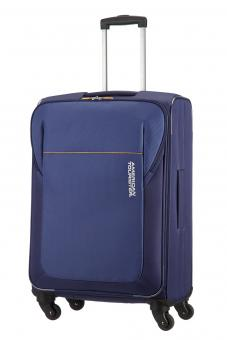 American Tourister San Francisco Spinner M Blue