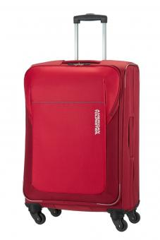 American Tourister San Francisco Spinner M Red