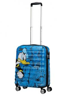 American Tourister Wavebreaker Disney Spinner 55/20 Disney Donald Duck