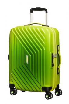 American Tourister Air Force 1 Spinner 55cm Bordgepäck Gradient Yellow