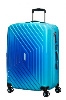 American Tourister Air Force 1 Spinner 66cm Exp. Gradient Blue