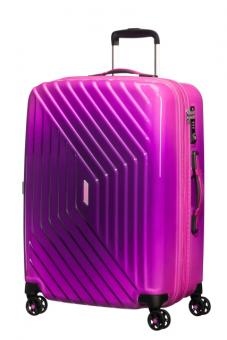 American Tourister Air Force 1 Spinner 66cm Exp. Gradient Pink