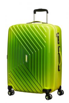 American Tourister Air Force 1 Spinner 66cm Exp. Gradient Yellow