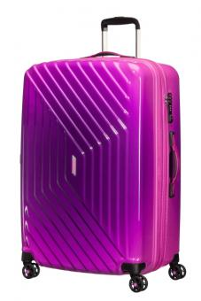 American Tourister Air Force 1 Spinner 76cm Exp. Gradient Pink