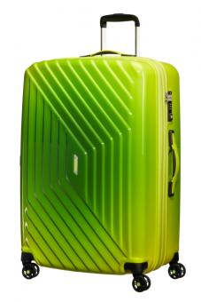 American Tourister Air Force 1 Spinner 76cm Exp. Gradient Yellow