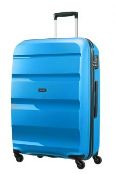 American Tourister Bon Air Spinner L Pacific Blue