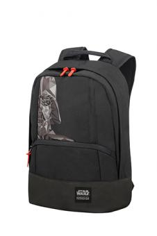 American Tourister Grab'N'Go Backpack S Star Wars Darth Vader Geometric