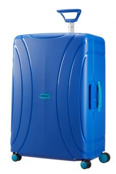 American Tourister Lock´n´Roll Spinner 75cm Skydiver Blue
