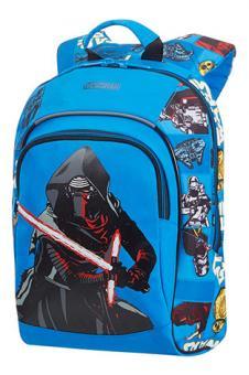 American Tourister New Wonder Backpack S+ Pre-School Star Wars Star Wars Saga