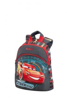 American Tourister New Wonder Backpack S Disney Cars 3