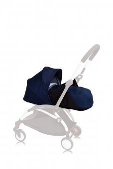 Babyzen Yoyo+ 0+ Neugeborenen-Set Air France Blue / Navy Blue