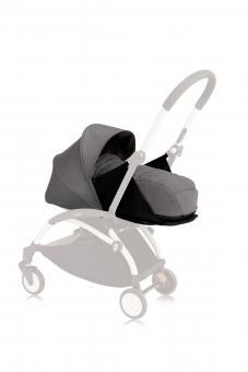 Babyzen Yoyo+ 0+ Neugeborenen-Set Grau