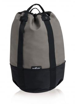 Babyzen Yoyo Accessoires Shopping Bag Grau