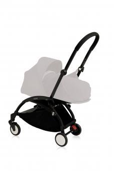 Babyzen Yoyo+ Kinderwagen Gestell schwarz