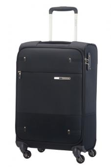 Samsonite Base Boost Spinner 55cm Länge 35cm Black