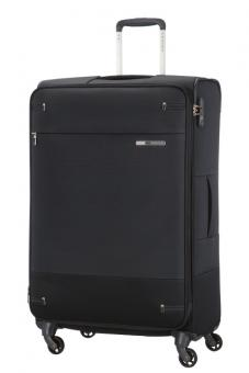 Samsonite Base Boost Spinner erweiterbar 78cm Black