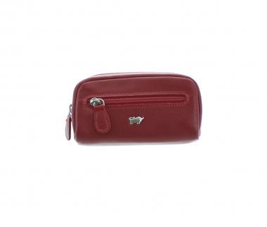 Braun Büffel GOLF Schlüsseletui 92002 Rot