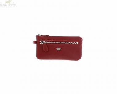 Braun Büffel GOLF Schlüsseletui 92000A Rot