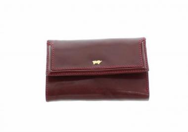 Braun Büffel SIENA Geldbörse L 24442 rosso