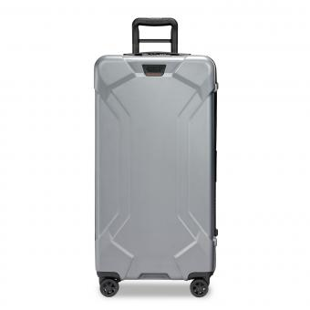 Briggs & Riley Torq Extra Large Trunk 4-Rollen-Trolley Granite